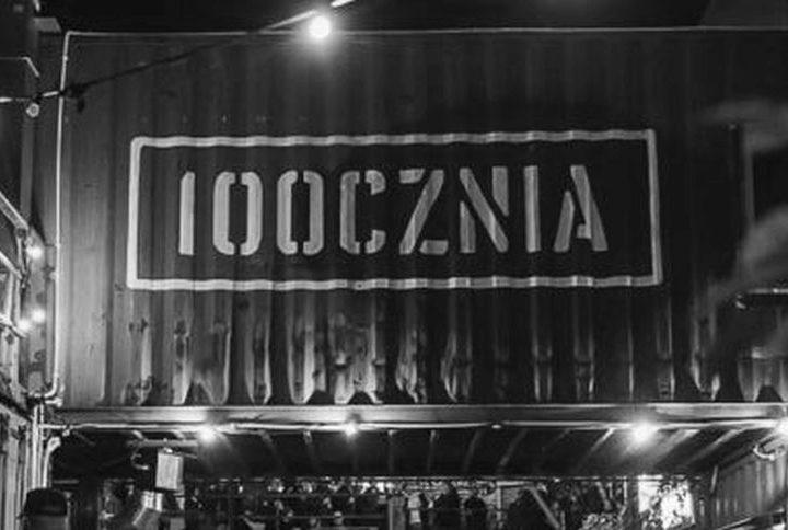 100cznia: DJ NOZ i Hamer Kot
